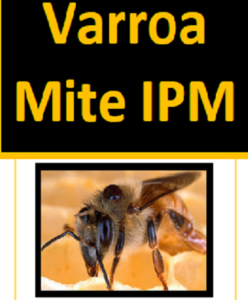 Link to Varroa Mite IPM pdf.
