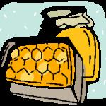 Link to Honey Mustard Recipe